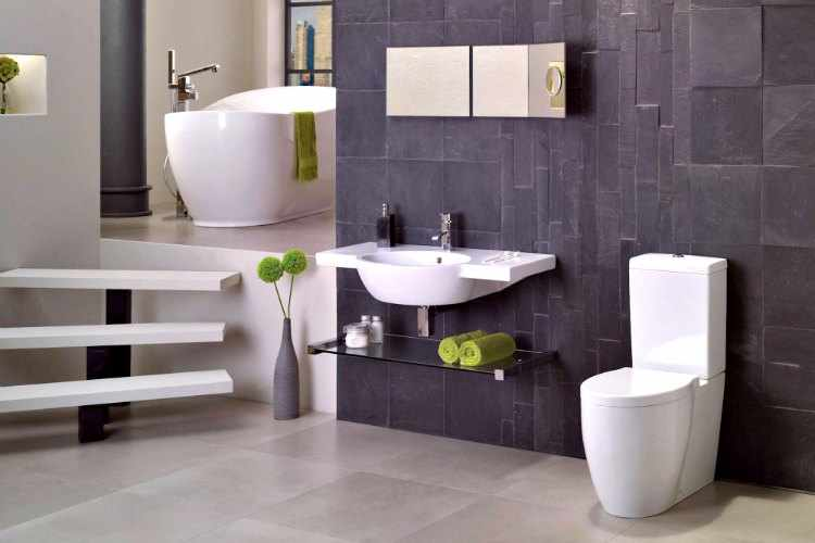 Consejos del feng shui para el cuarto de baño