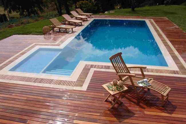 Consejos para instalar un deck exterior