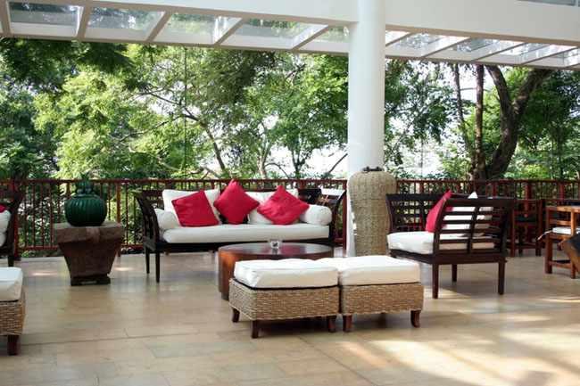 consejos sobre estilos para decorar terrazas