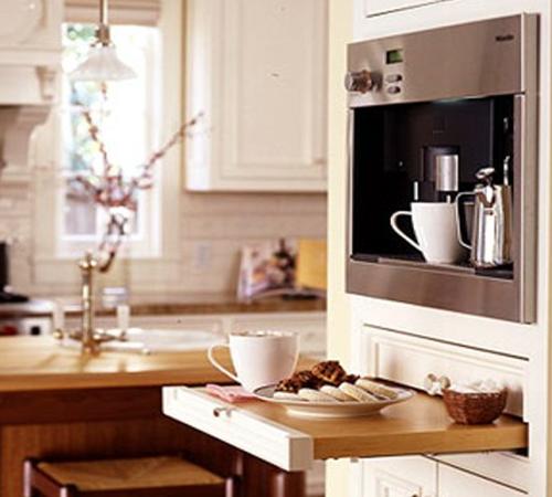 Trucos para decorar una cocina pequeña   ideas y fotos