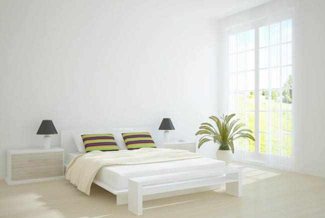 Color para dormitorio segun feng shui for Colores segun feng shui para recamaras
