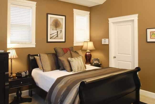 Colores para pintar una casa segun el feng shui   dormitorio o salon