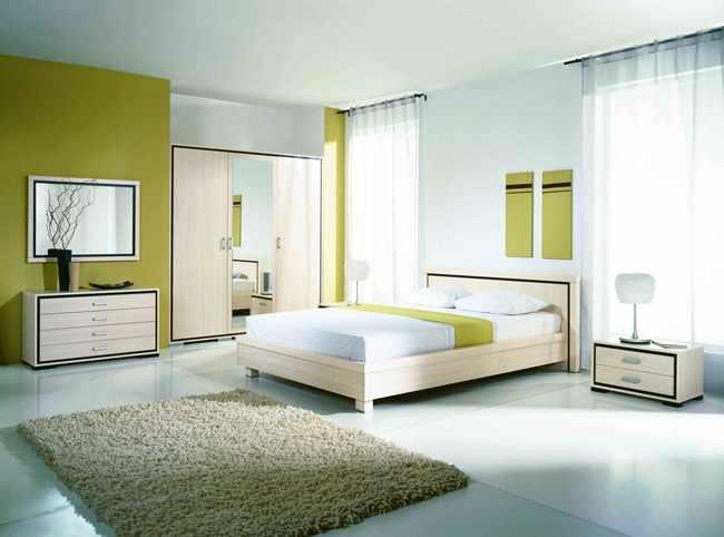 colores para pintar un dormitorio feng shui