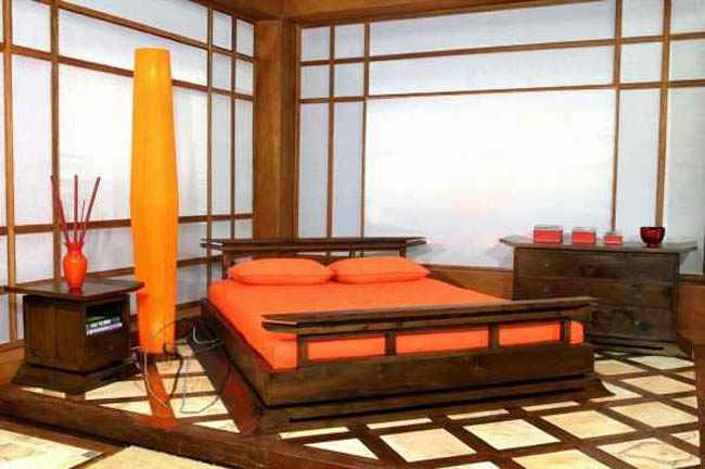 Consejos para decorar un dormitorio matrimonial segun el feng shui