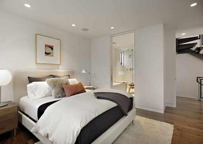 como decorar mi cuarto estilo minimalista