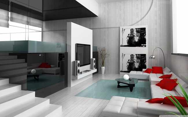 como decorar tu casa estilo minimalista