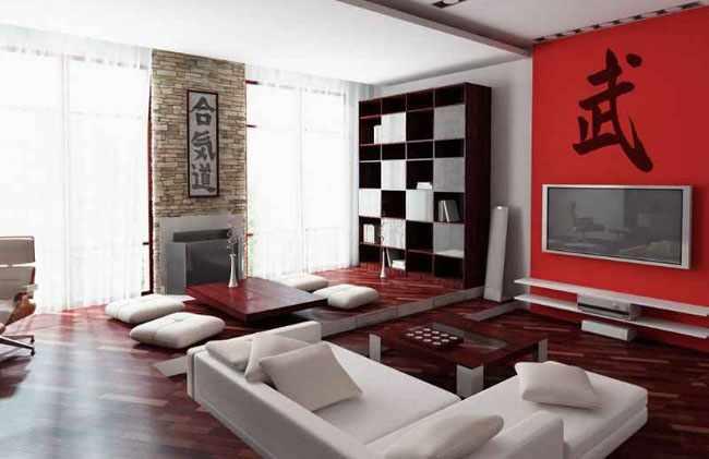 como decorar tu casa estilo oriental