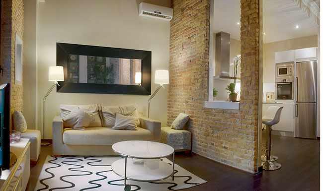 como decorar una casa pequeña estilo minimalista