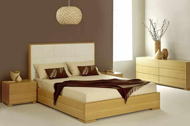 Consejos para decorar un dormitorio segun el feng shui for Decoracion de habitaciones matrimoniales feng shui