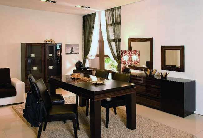 Consejos para decorar el comedor segun feng shui for Como decorar un salon comedor pequeno
