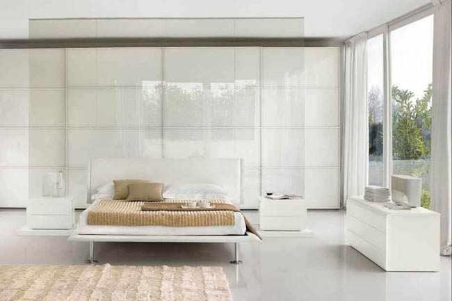Consejos para decorar un dormitorio matrimonial segun el for Feng shui para dormitorio matrimonial