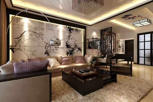 decorar estilo oriental express