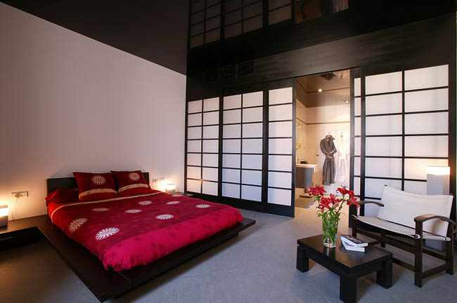 Consejos para decorar un dormitorio matrimonial segun el - Feng shui habitacion ...