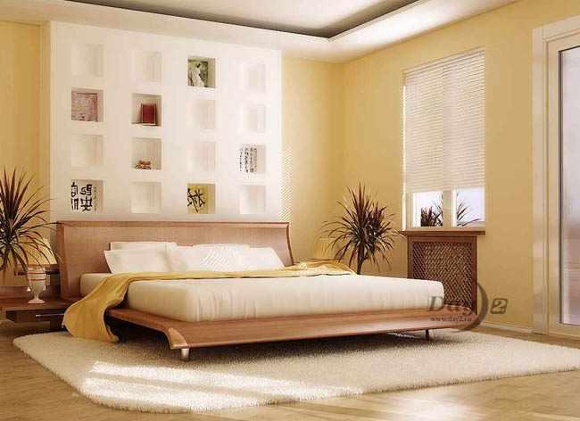 Matrimonio Bed Info : Consejos para decorar un dormitorio matrimonial segun el