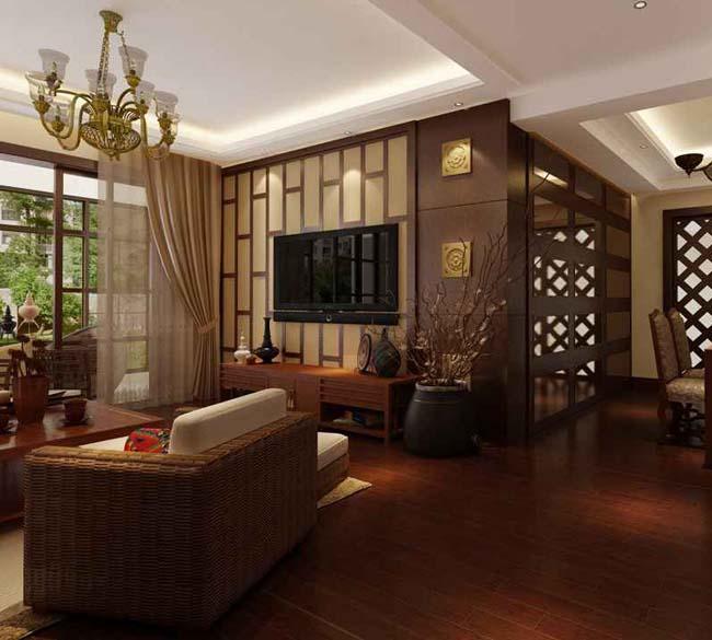 Como decorar con estilo oriental for Decoracion oriental
