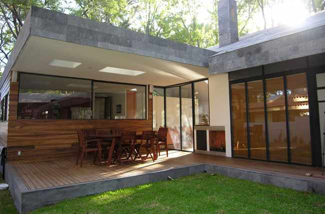 Consejos para decorar la terraza - Terrazas cubiertas decoracion ...
