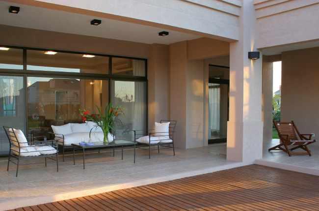 Consejos sobre estilos para decorar terrazas - Cubiertas de terrazas ...
