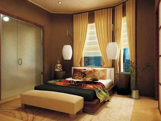 Consejos para decorar un dormitorio matrimonial segun el for Como arreglar mi dormitorio