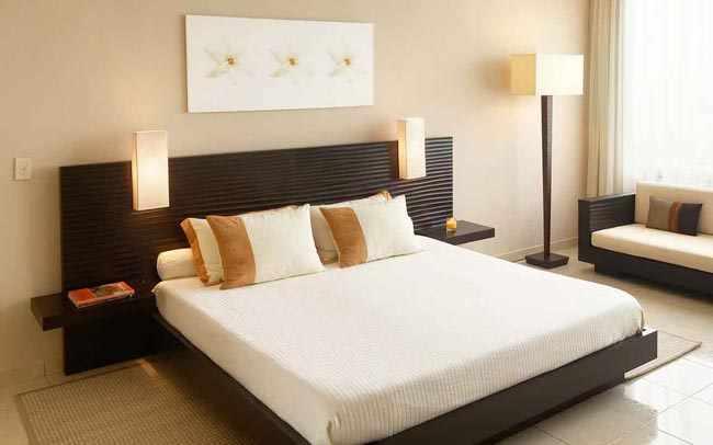 decorar un dormitorio segun el feng shui