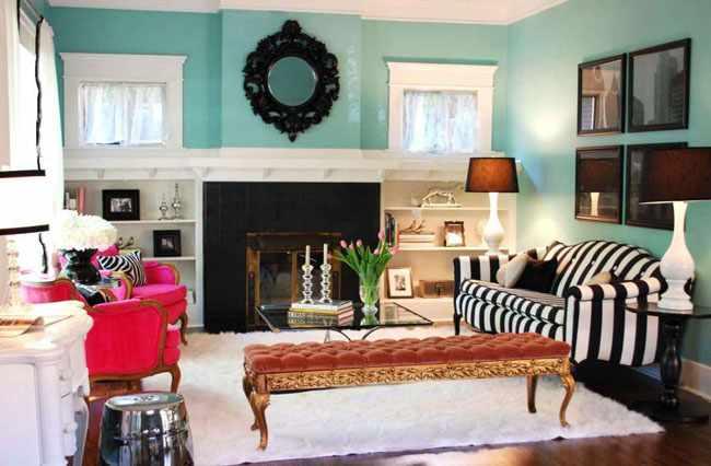 Como Decorar Con Estilo Eclectico Mundodecoracion Info