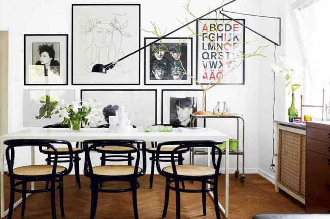 Como decorar con estilo eclectico - Decorar con estilo ...