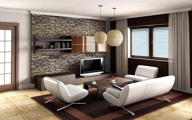 Como Hacer Para Decorar Un Apartamento Pequeno Amueblar Piso - Como-decorar-un-apartamento