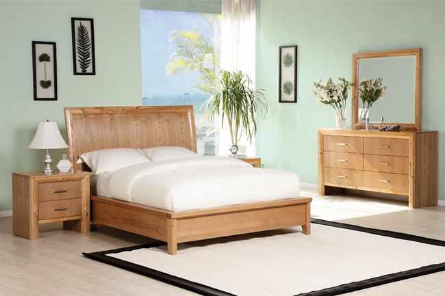 Colores para pintar una casa segun el Feng Shui - Dormitorio o Salon