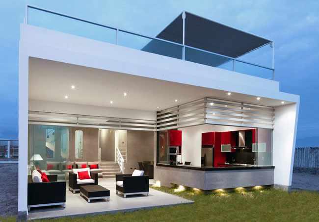ideas decorar terraza