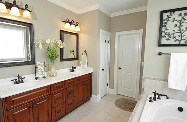 mejor iluminacion cuarto de baño