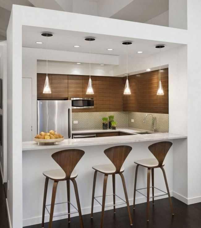 tips para decorar cocina pequeña