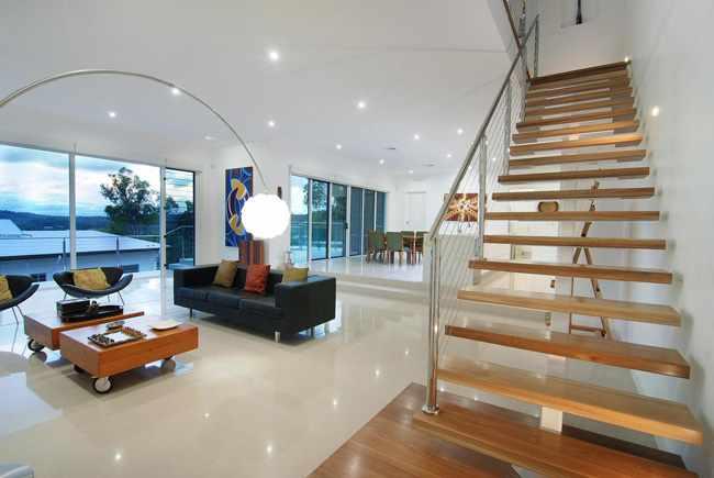 Como decorar las escaleras
