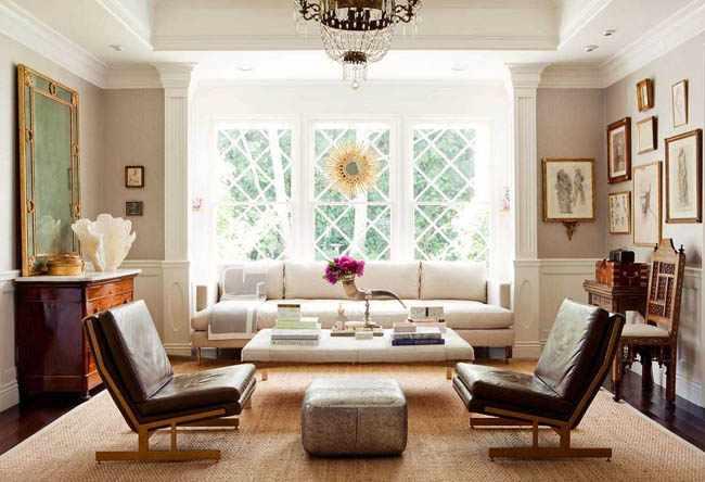 Consejos del feng shui para la sala de estar