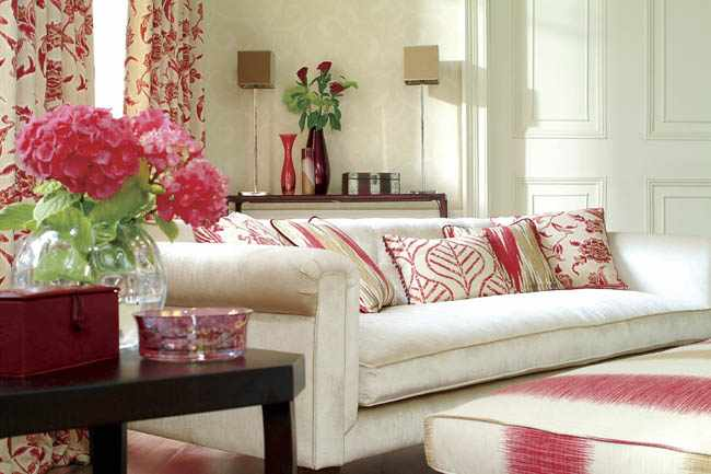 colores sala de estar feng shui