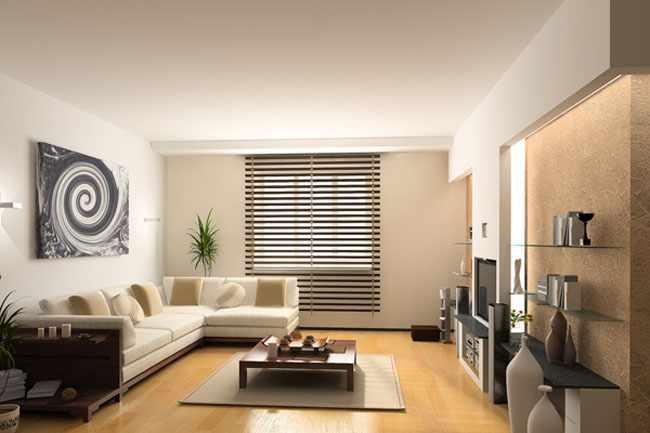decoracion de interiores decoracion para casas peque as On como decorar una casa pequena y sencilla