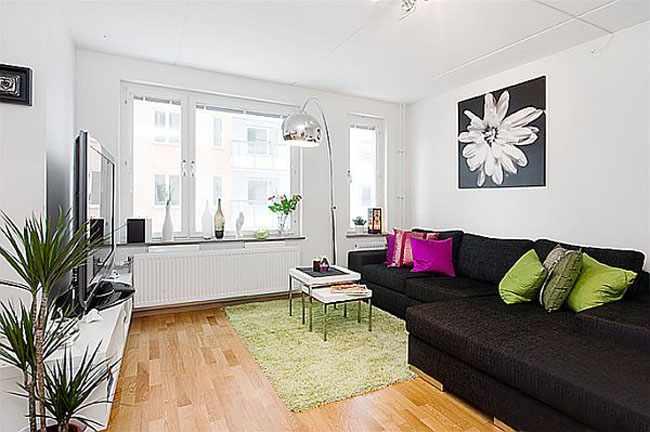 decoracion casas pequeñas modernas fotos