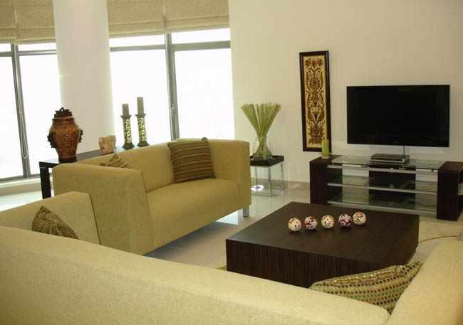 Decorar la sala de estar segun el feng shui for Colores para living comedor feng shui