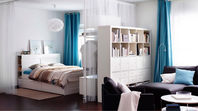 decoracion de interiores decoracion para casas peque as. Black Bedroom Furniture Sets. Home Design Ideas