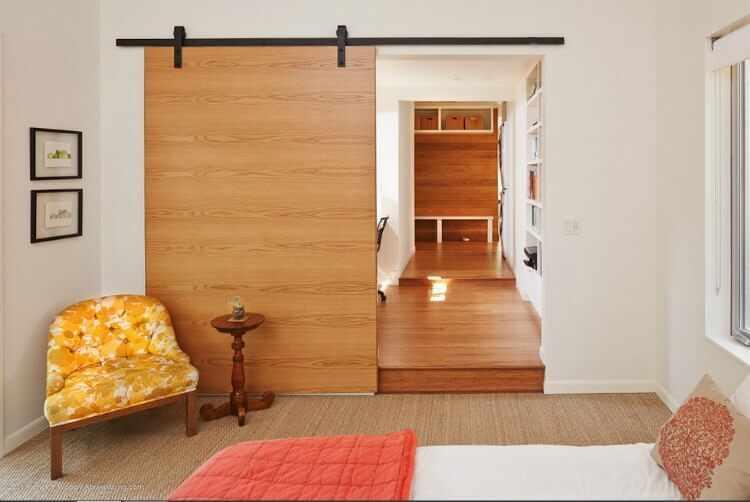 Puertas correderas sin obras cristal madera tutorial - Celosias de madera leroy merlin ...