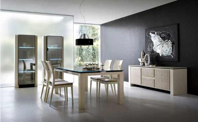 Consejos sobre decoracion de salones modernos ideas y fotos - Decoracion paredes salones modernos ...