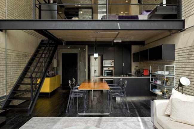 8 consejos de como decorar un loft peque o for Ideas decoracion loft