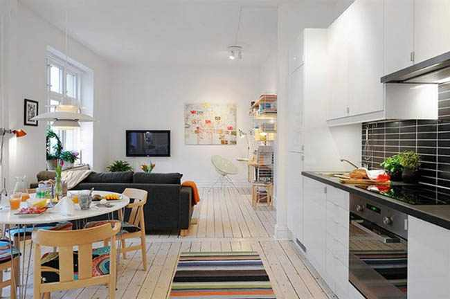 8 consejos de como decorar un loft pequeño ...