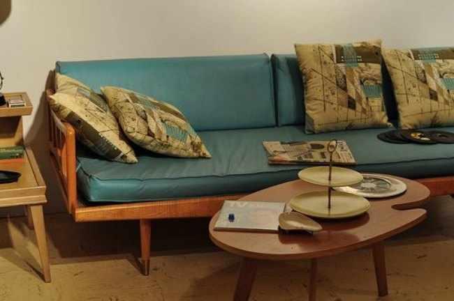 Pintar muebles estilo vintage good pintar y decorar un for Pintar muebles estilo vintage