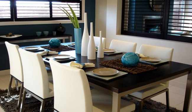 Consejos sobre decoracion de salones modernos - Decoracion de salones minimalistas ...