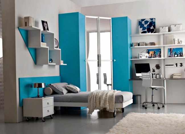 Decoracin juveniles free infantiles juveniles decoracion - Fotos dormitorios juveniles ...