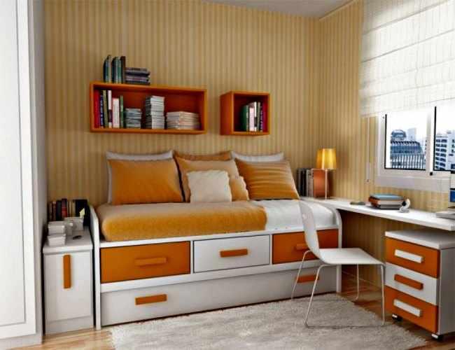 Como Pintar Habitacion Juvenil. Finest Dormitorios With Como Pintar ...