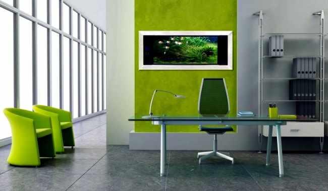Decoracion despachos en casa modernos - Ideas decoracion despacho ...