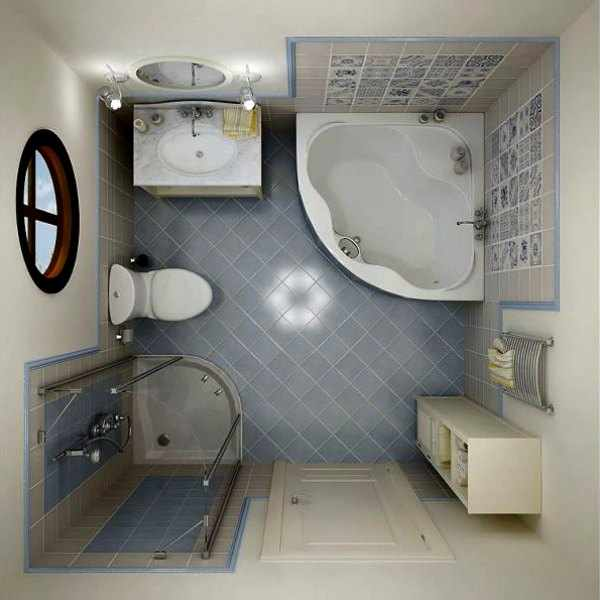 Ideas Reforma Baño Pequeno:Bathroom Remodeling Ideas