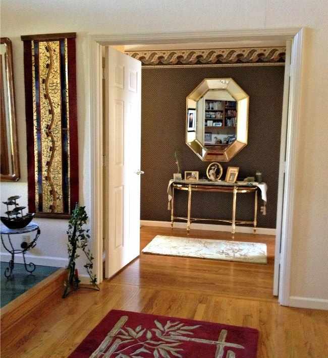 Consejos de como decorar un recibidor segun el feng shui for Espejos feng shui decoracion