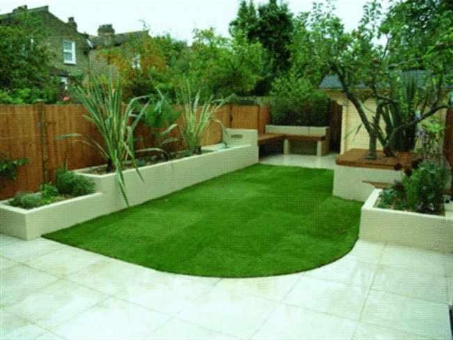 Ideas para decorar terrazas peque as - Como decorar una terraza ...
