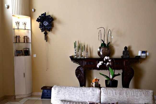 Consejos de como decorar un recibidor segun el feng shui for Como decorar un living segun el feng shui